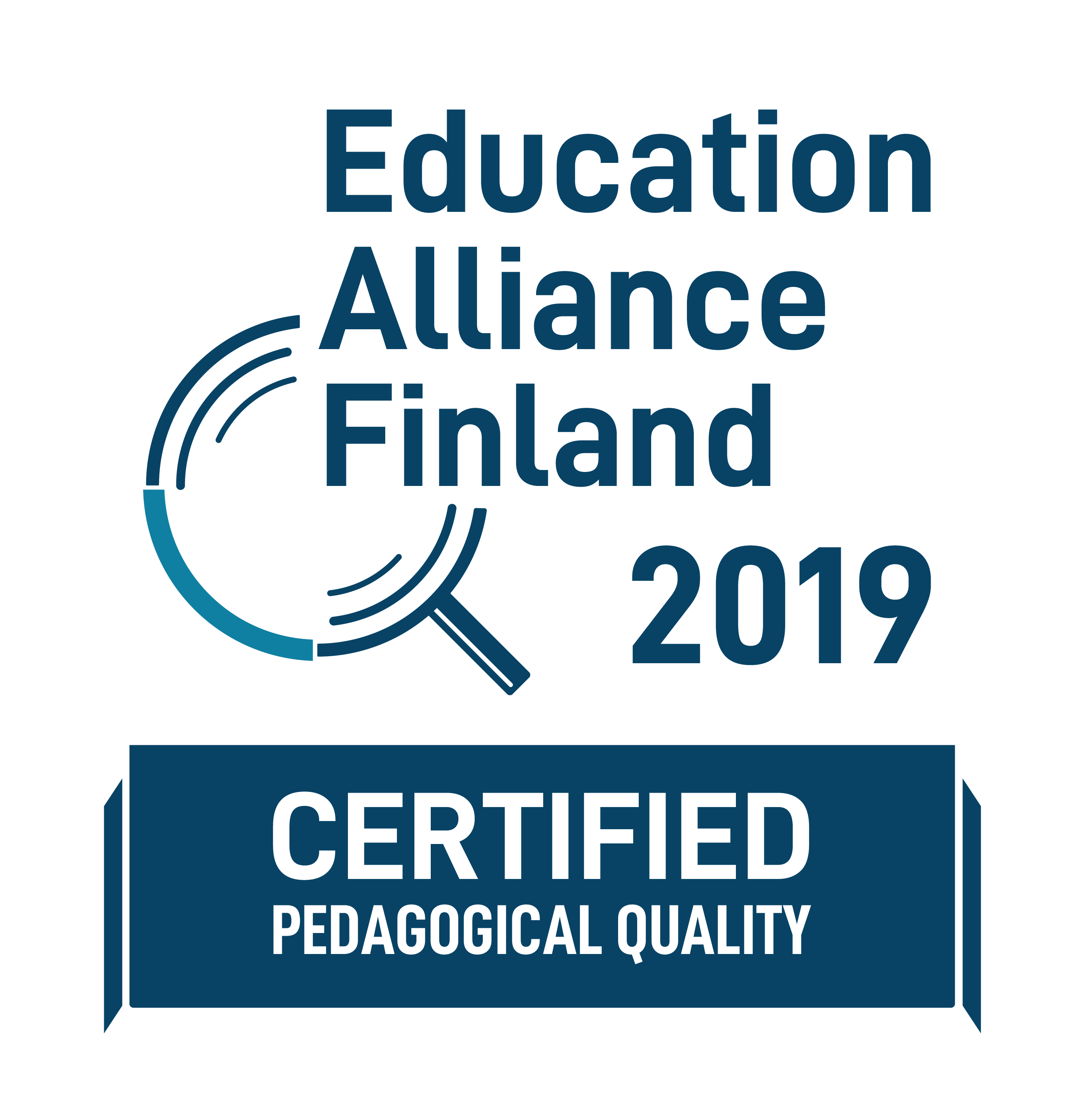 EdTech Product Quality Certification