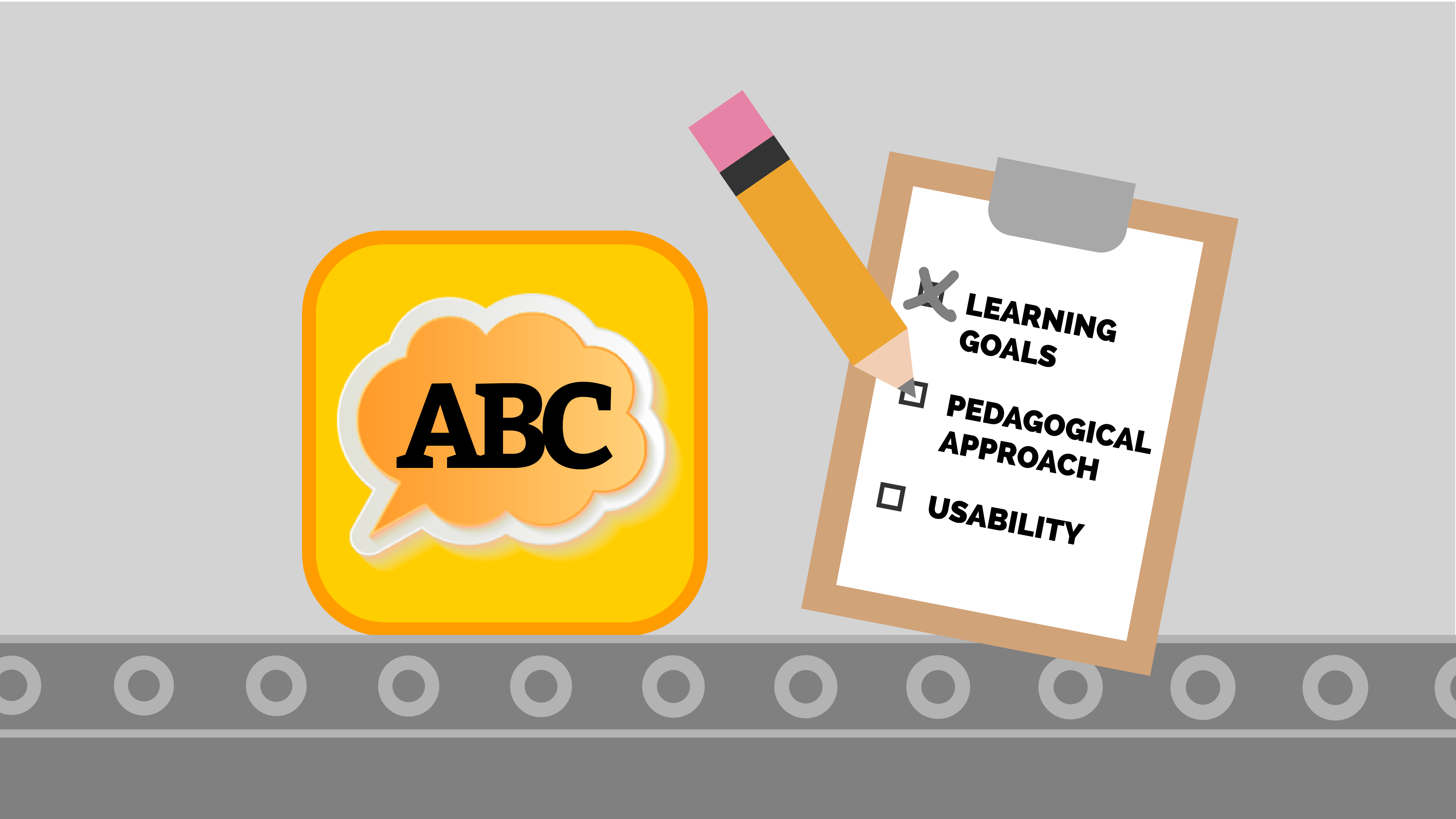 Criteria for EdTech certification