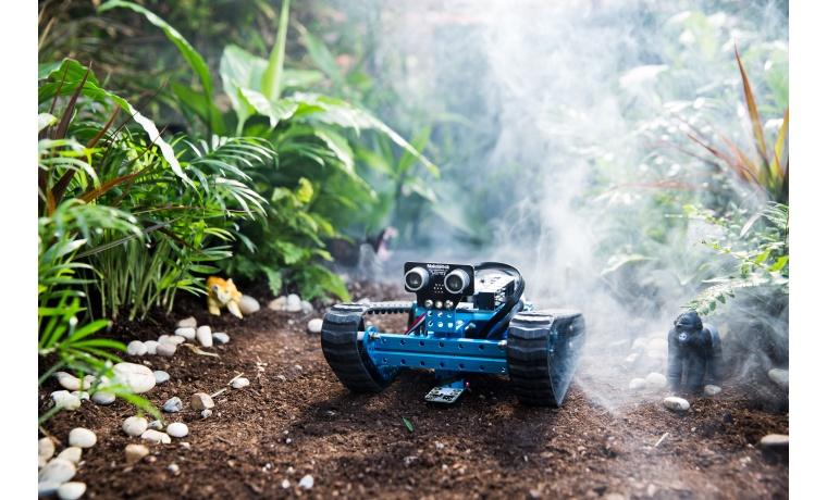 mBot Series STEAM Robots