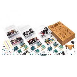 Arduino CTC 101
