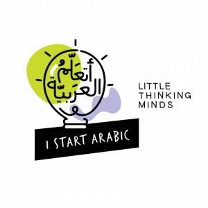 I Start Arabic