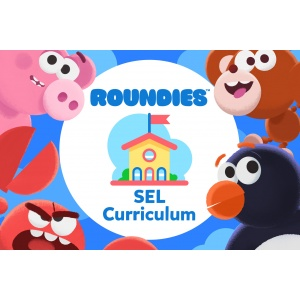 Roundies SEL Curriculum
