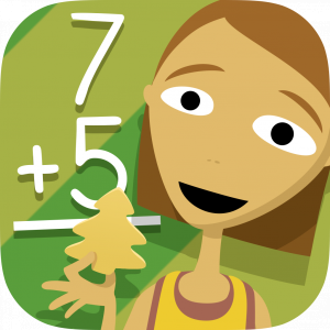 Math Bakery 2 - Continue Counting