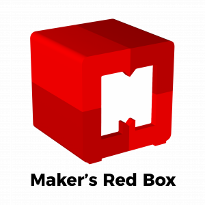 MAKER'S RED BOX: GREEN ENGINEERS    //    STORY-BASED COURSE MATERIALS