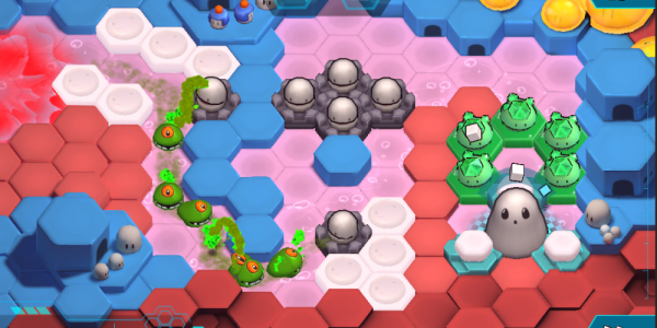 Antidote is an example of certified high quality learning game