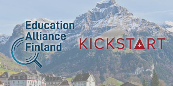 EdTech certification Switzerland