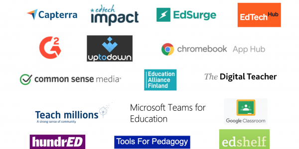 Improving EdTech Product SEO