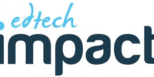 Edtech impact logo