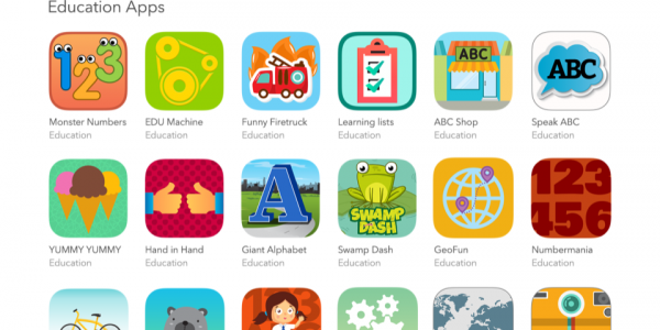 Benefits of using learning apps