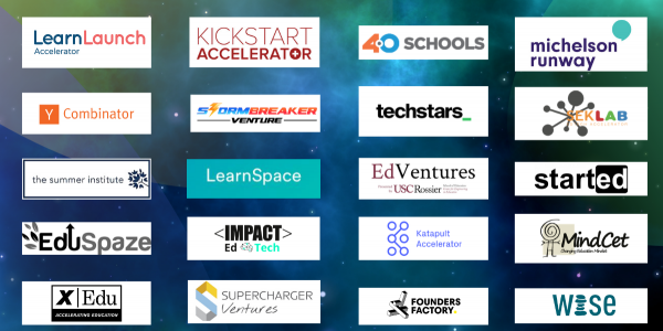 EdTech Acceleration Programs