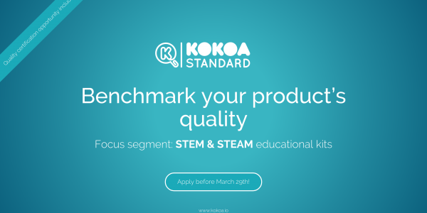 STEAM Educational Kits Market Study and Competitor Analysis