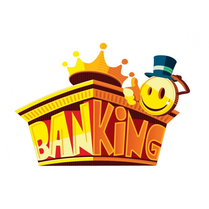 Banking Card Game