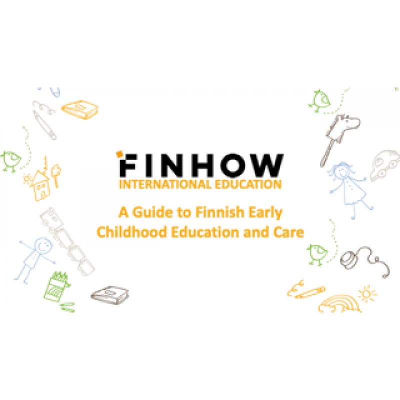 Guide to Finnish Early Childhood Education
