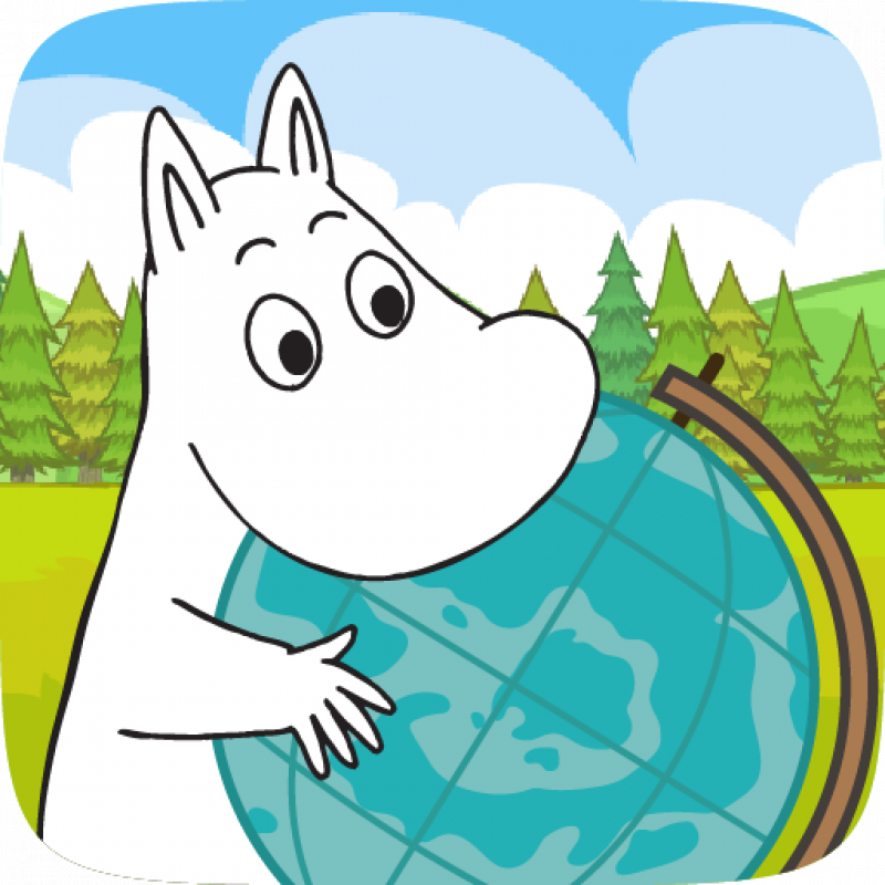 Moomin Language School