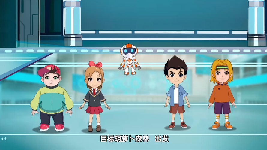 Combination of the story and programming exercises is very fascinating and innovative.