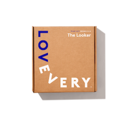 Each Lovevery Play Kit has a theme which describes the activities approriate for the age group.